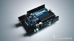 Arduino Step by Step Course