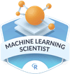 Machine Learning Scientist with R